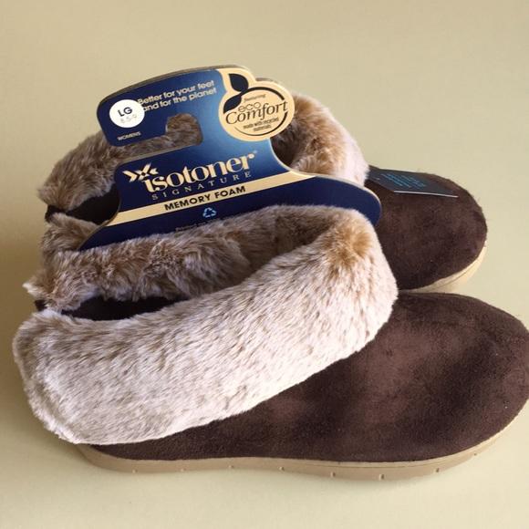 Women's Isotoner Slippers